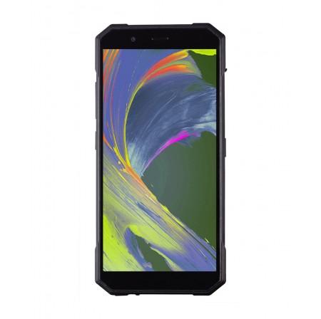 Захищений смартфон X-treme PQ53 black