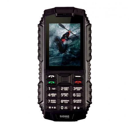 Захищений телефон X-treme DT68
